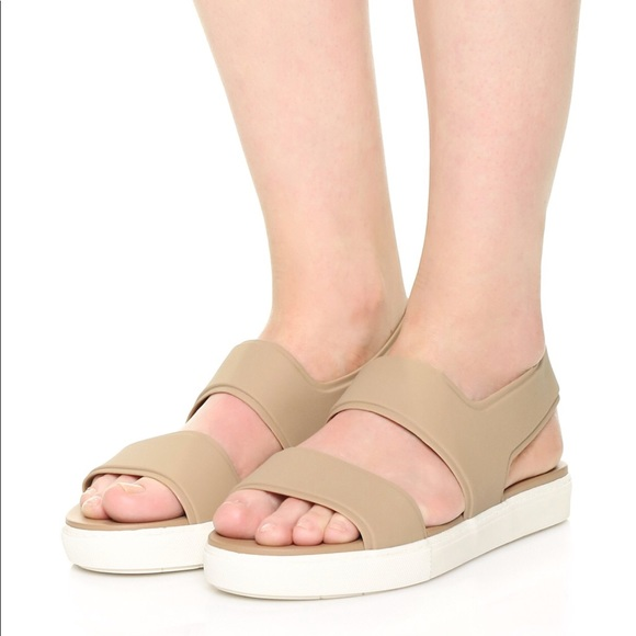8a98b1cfdc3 Host pick ✌️Vince Waterproof Eres Flatform Sandals.  M 5b3841214ab6333fe6ccfa60